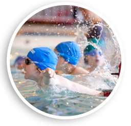 OSS Leisure school holiday swim booster weeks